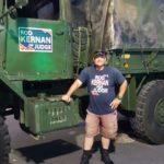 Rod Kernan Campaign 5 Ton Truck 2018!